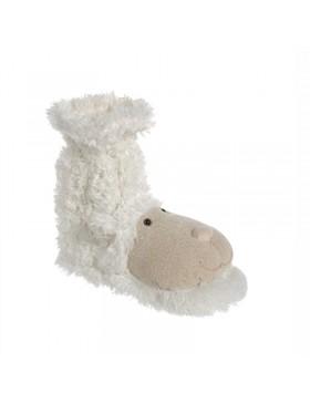 Lambs-sloffen-creme-show
