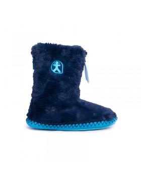 Bedroom Athletics Monroe pantoffels voor dames in blauw