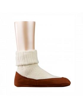 Cottage Socks creme