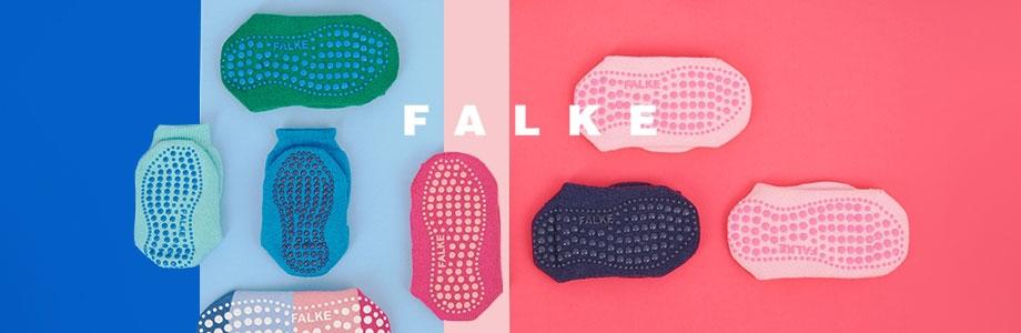 ead339cc4bb Falke antislip sokken | Veilig en comfortabel antislip huissokken