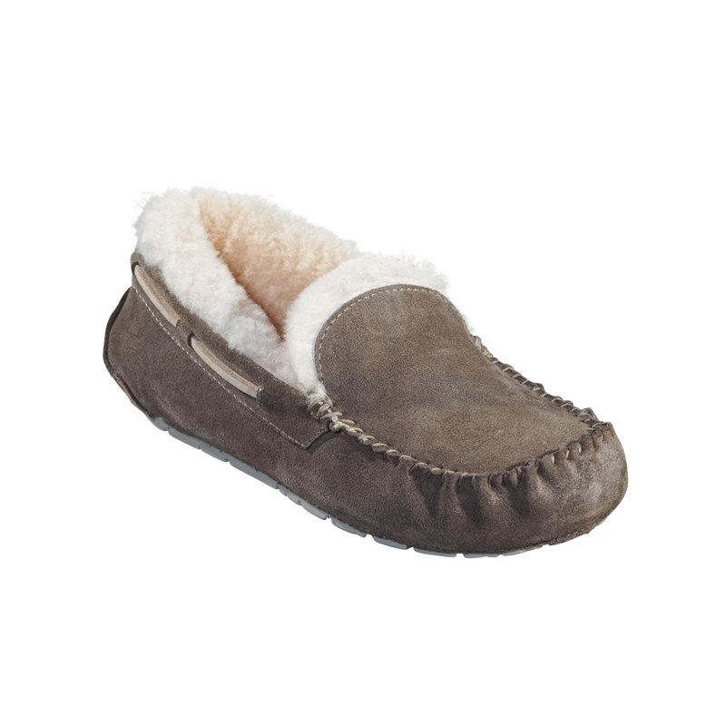 De Shepherd Pantoffels Sheepskin Dames Warmste wwSnRzWvq