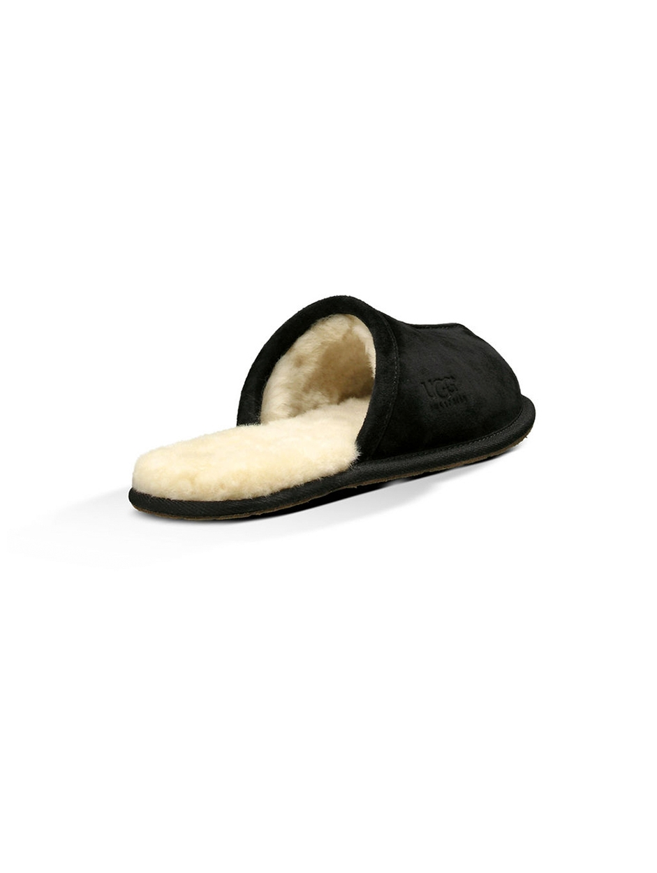 Zwart Pantoffels Scuff Heren 57761101111 Uggs 4qtY6nn