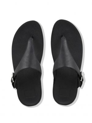 Skinny™ Toe Thong Sandals
