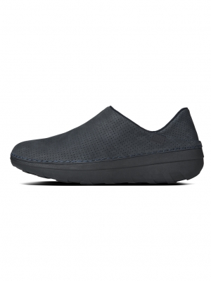 Superloafer Nubuck