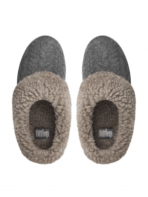 Loaff™ Quilted Slippers