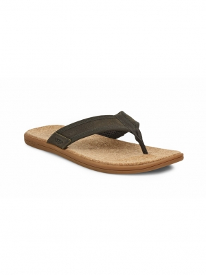 Seaside Flip Herenslipper