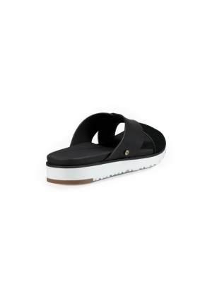 Kari Slide slippers