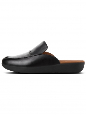 Serene™ Leather Mules